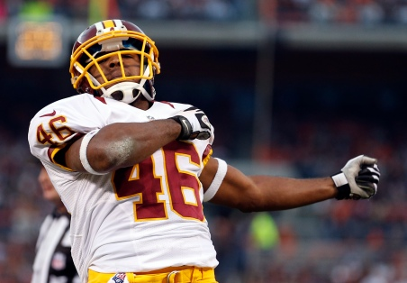 3. Alfred Morris (Washington Redskins) : 335 courses - 1613 yards (100.8/match) - 4.8 yds/course - 13 TD