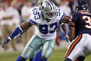 Anthony Spencer (Dallas Cowboys)