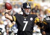 10. Ben Roethlisberger (Pittsburgh Steelers) : 284/449 (63.3%) - 3265 yards(251.2/match) - 26 TD - 8 INT - 97 rating