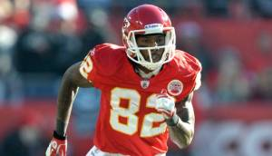 Dwayne Bowe (Kansas City Chiefs)
