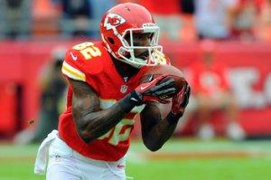 Dwayne Bowe (KC Chiefs)