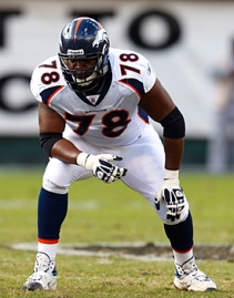 Ryan Clady (Denver Broncos)