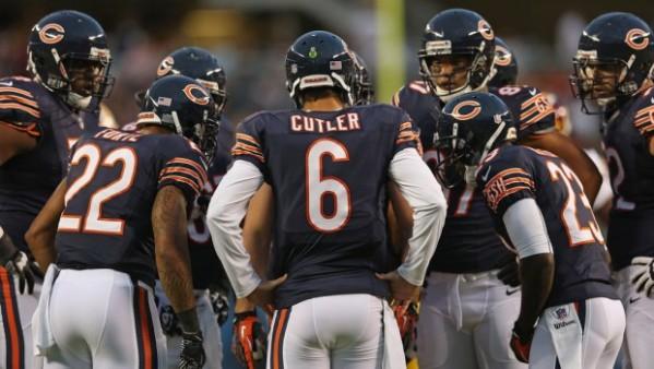 La protection du QB Jay Cutler, une des clés du succès pour Chicago