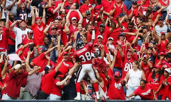 Les Texans vont-il franchir un cap en 2013 ?