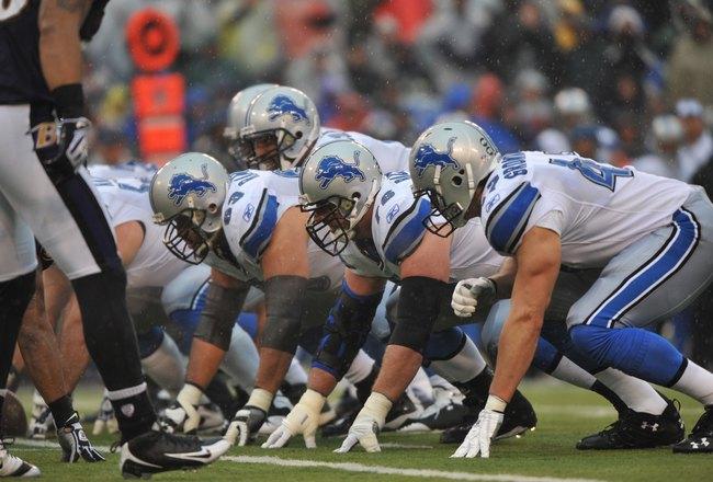 La ligne offensive de Detroit arrivera t-elle à protéger Matthew Stafford ?