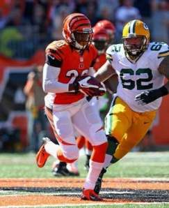 Bengals vs Packers, le thriller du week-end