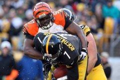 Big Ben et les Steelers connaissent un début de saison compliqué