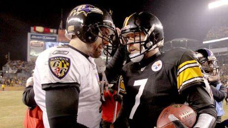 La rivalité Steelers vs Ravens au programme de la week 7