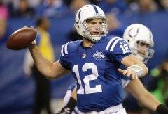 Andrew Luck et les Colts sont capables de battre n'importe quelle équipe