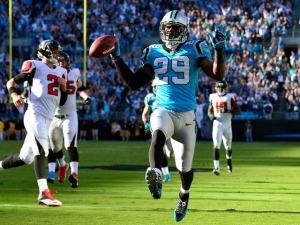 Les Panthers enchaînent et reviennent à une victoire des Saints