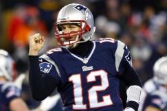 Tom Brady s'est encore surpassé face à Peyton Manning