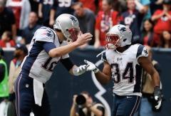Brady et les Pats sont allés chercher leur neuvième victoire sur le terrain de Houston