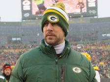 Aaron Rodgers sera de retour pour le dernier match décisif des Packers