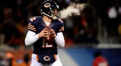 Grosse performance de Josh McCown dans le froid polaire de Chicago