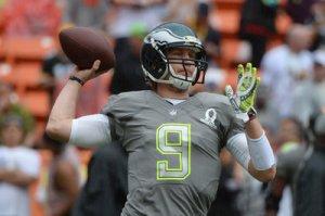Nick Foles, MVP offensif (philly.com)