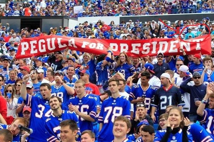 Les fans peuvent souffler, les Bills restent à Buffalo (photo : buffalo sportz)