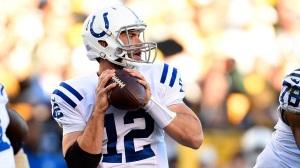 La NFC South, une formalité pour Andrew Luck et les Colts (Rantsports)
