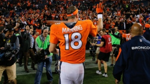 Peyton Manning fait tomber les records, et ses Broncos font peur (CBS)