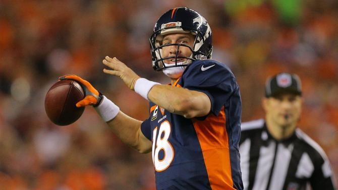 Un record de plus pour Peyton Manning (Yahoo)