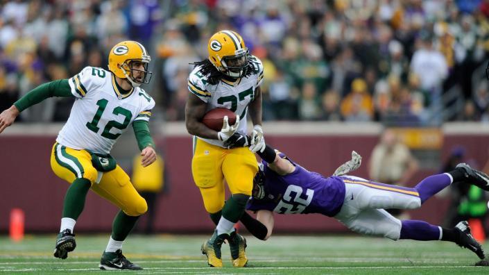 L'attaque des Packers domine la NFC (ESPN)