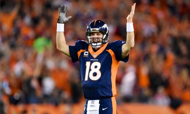Peyton Manning détient désormais le record de passes de touchdown (USA Today)