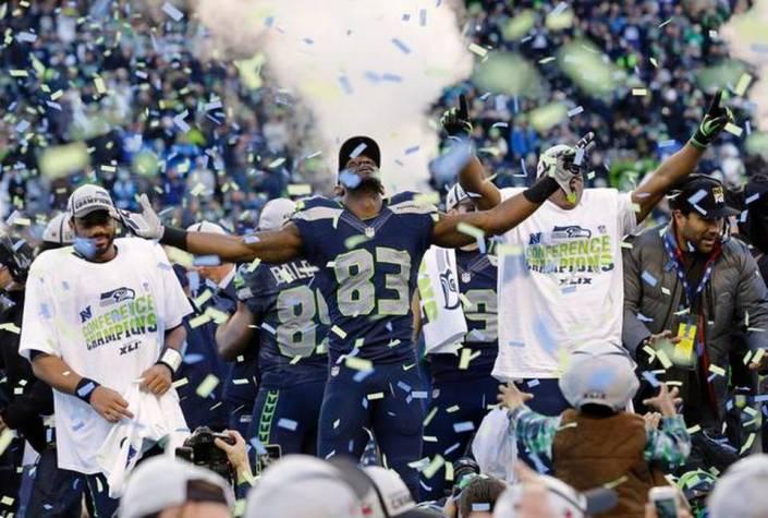 Les Seahawks retournent au Super Bowl au terme d'un match fou (sacbee.com)
