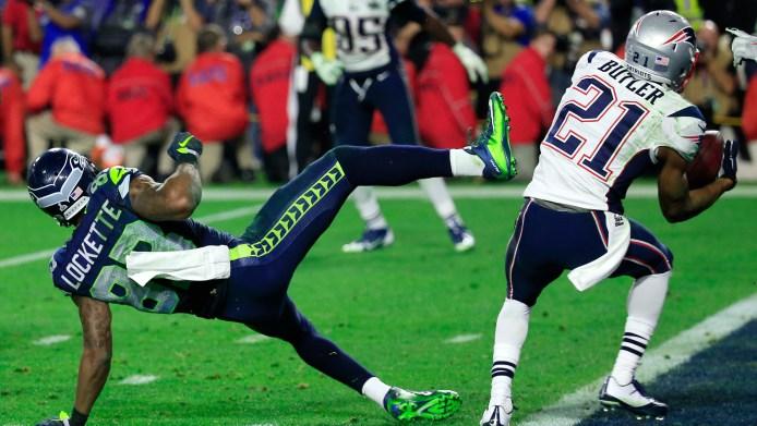 L'action qui a scellé le Super Bowl XLIX est encore dans toutes les têtes (Grantland)