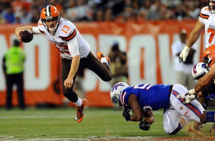Une nouvelle saison galère s'annonce pour les Browns