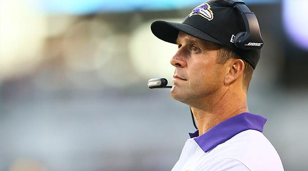 La saison 2015, un gros challenge pour les Ravens de John Harbaugh (Baltimore Ravens)