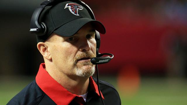 Dan Quinn doit rendre Atlanta plus solide défensivement (Rantsports)