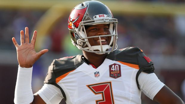 La NFC South accueille le numéro 1 de la Draft, le QB Jameis Winston (Fox)