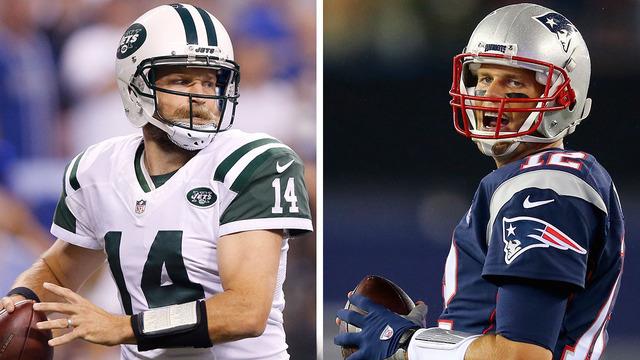 Le duel Pats - Jets est le plus attendu de la week 7 (patsfan.com)