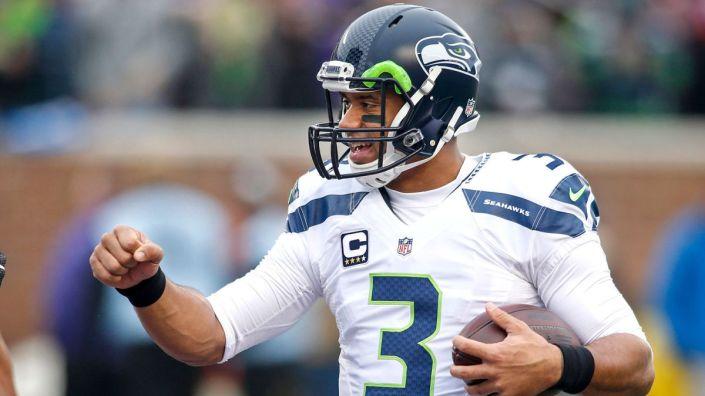 Russell Wilson et les Seahawks reviennent en forme au bon moment (Fox Sports)