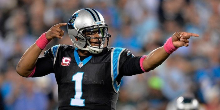 Comment la défense des Cards peut stopper Cam Newton ? (Grant Halverson, Getty)