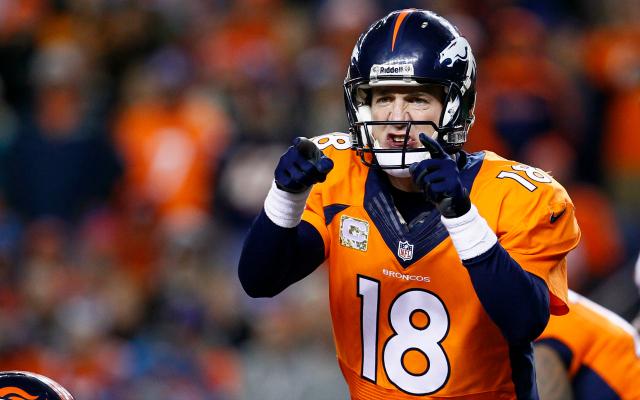 Peyton Manning retrouvera Tom Brady en finale de conférence (TFA)