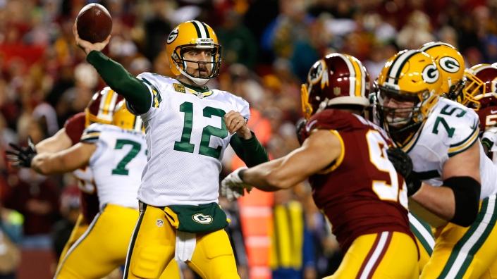 Le retour de l'attaque des Packers ? (Sky Sports)
