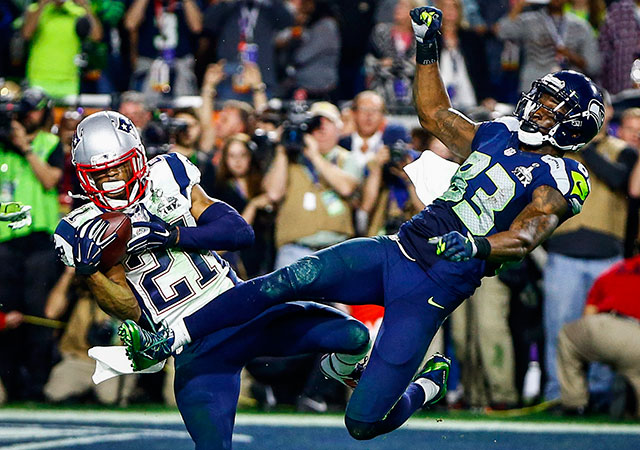 Vers un remake du Super Bowl 49 ? (USATSI)