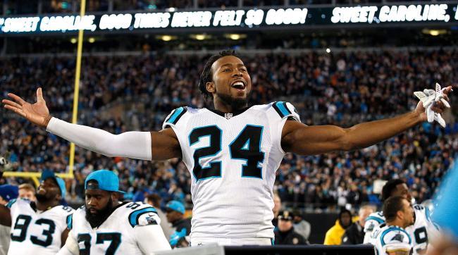 Les Panthers vont vouloir assurer le futur de Josh Norman (SI.com)