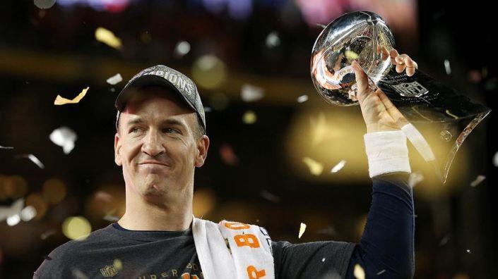 2ème titre pour Peyton Manning (USAT)