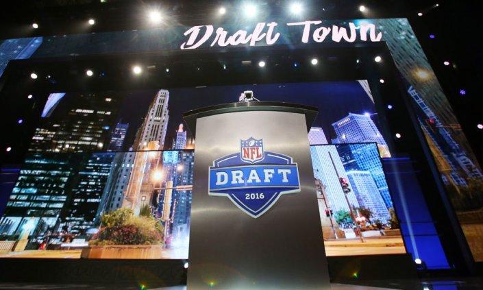 La Draft s'est ouverte hier à Chicago