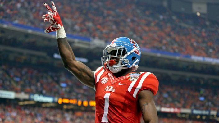 Laquon Treadwell (Fox)