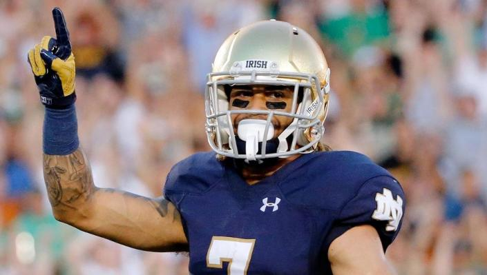 Will Fuller (DraftSeason)