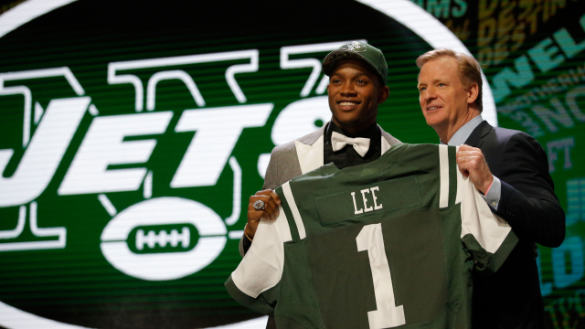 Darron Lee (Getty)
