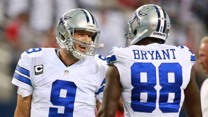Les Cowboys ont des ambitions avec leurs stars de retour (USA Today)