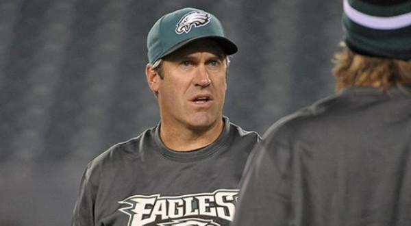 Année de transition en vue pour Doug Pederson et les Eagles