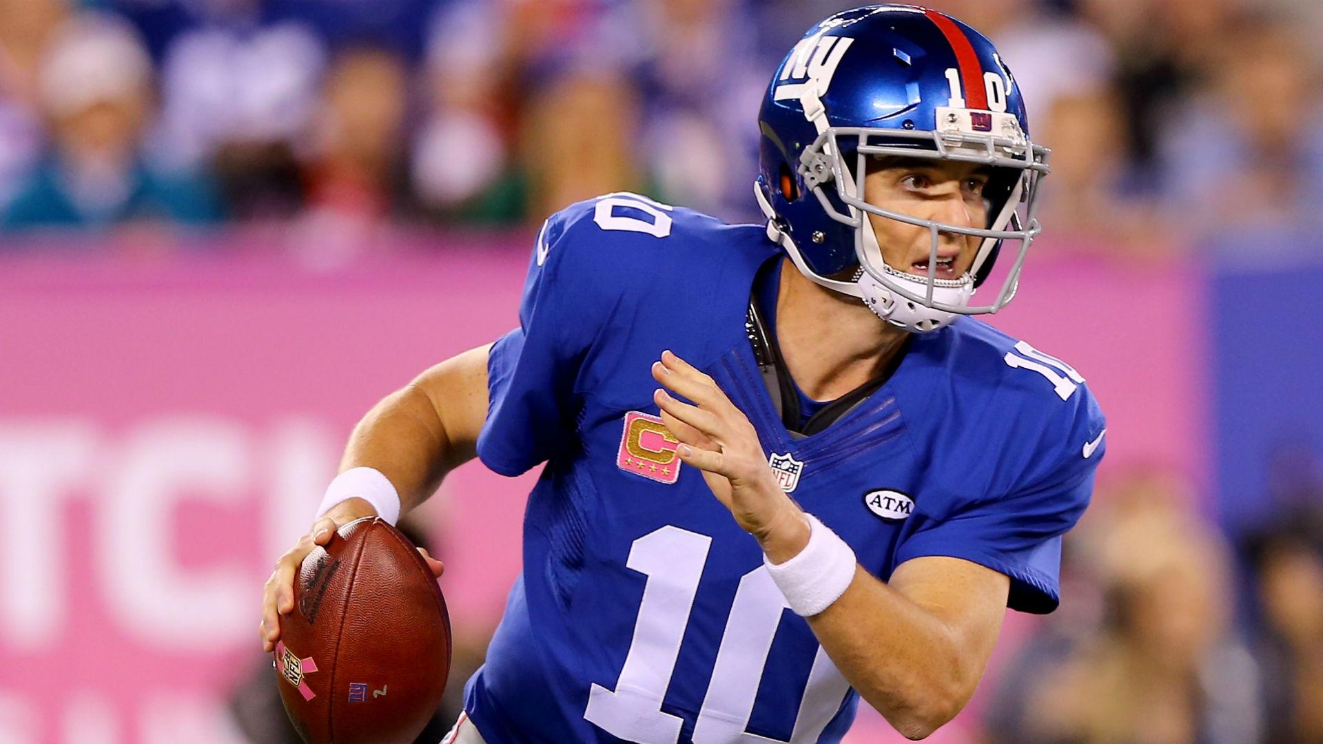 Il reste un Manning en NFL (Getty)