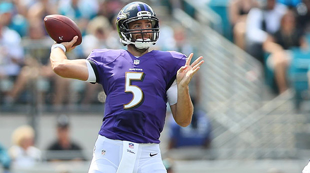 Les Ravens ne sont pas parfaits mais ils gagnent (baltimoreravens.com)