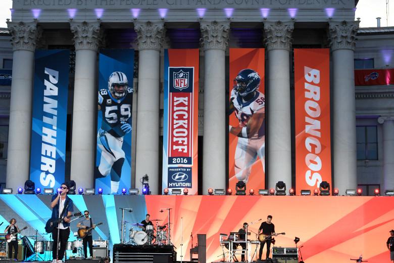 La NFL est de retour ! (The Denver Post)