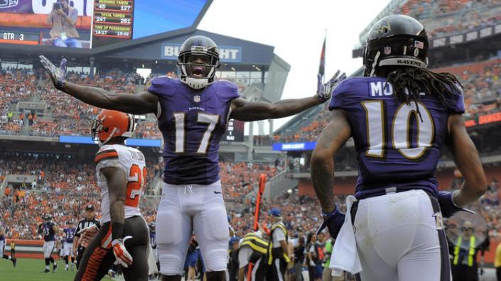Le comeback de la semaine pour les Ravens (Baltimore Sun)