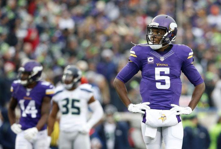 Les Vikings devront faire sans Teddy Bridgewater pour la saison 2016 (Star Tribune)